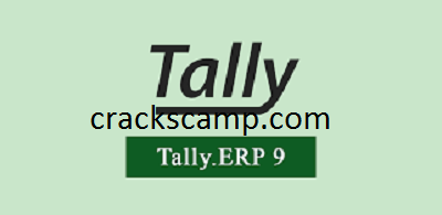 Tally.ERP 9 6.6.3 Crack + Serial Key Full Version (Patch) 2021 Download