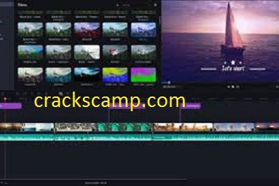Movavi Video Editor 21.2.1 Crack + Full Version 2021 Free Download