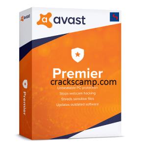Avast Premier 2021 Crack + Latest Version (Patch) Free Download