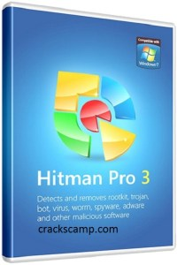 Hitman Pro 3.8.22 Crack + Product Key Full Version 2021 Free Download