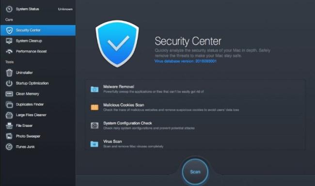 MacBooster 7.2.5 Crack + Keygen Full Download {2020}