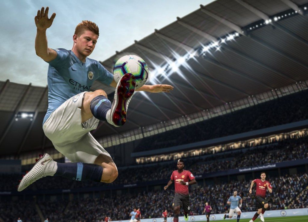 FIFA 19 Crack PC Game Fix Download Free {Cracked}