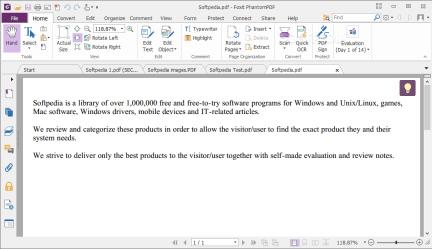 Foxit PhantomPDF 10.1.0.37527 Crack Activation Key (Win + MAC)