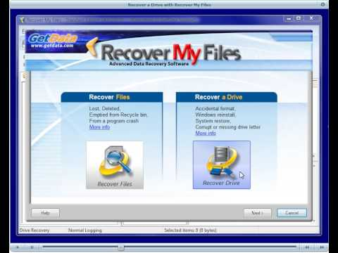Recover My Files 6.3.2.2553 Crack Torrent + Serial Key Free Download