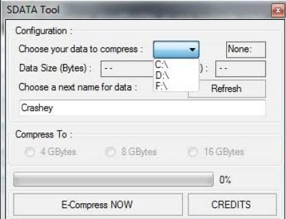 SData Tool v1.0 64GB Full Version Free Download