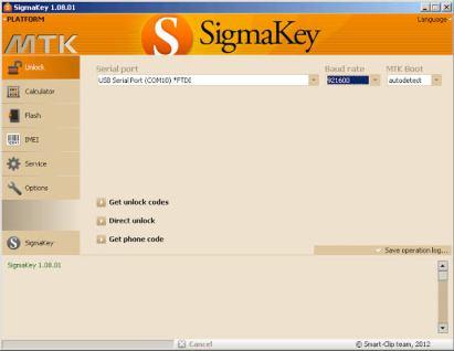 SigmaKey Box v.2.34.00.03 Crack + Keygen Free Download 2020