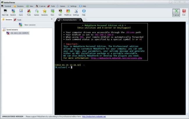 MobaXterm 21.0 Crack + Serial Key Free Download