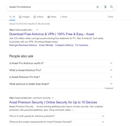 Avast Pro Antivirus 21.5.2470 Crack + License Key Free Download