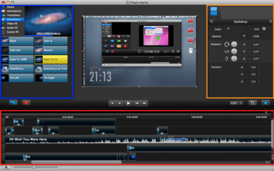 Camtasia Studio 2021.0.11 Crack + Serial Key 100% Working
