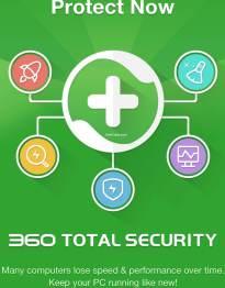 360 Total Security 9.2.0.1372 Crack With Serial Keygen Free Download [Premium]