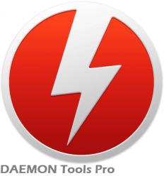 DAEMON Tools Pro 8.2.0 Crack + Serial Keygen [Activated] Free Download