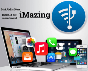 DigiDNA iMazing 2.4.0 Crack With Activation Code Free Download [Latest]