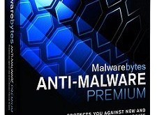 Malwarebytes Anti-Malware 3.3.1 Crack + License key Premium [Latest]