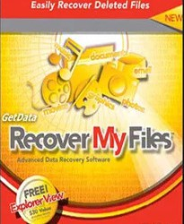 Recover My Files 6.1.2.2503 Crack + License Key Free Download [Torrent]
