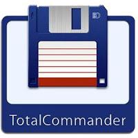 Total Commander 9.12 Crack + Serial Key [For Windows] Free Download