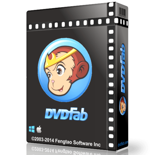 DVDFab 10.0.6.8 Crack With Keygen For Mac + Windows Free Download
