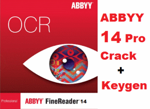 ABBYY FineReader Pro 14.0.103.165 Crack