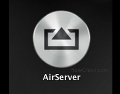 AirServer 5.4.9 Crack With