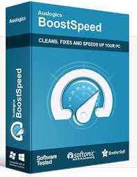 Auslogics BoostSpeed 10.0.1.0 Crack
