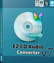 EZ CD Audio Converter 7.1 Crack