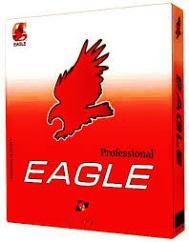 CadSoft EAGLE Pro  8.6.0 Crack