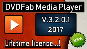 DVDFab Media Player Pro 3.2.0.1 Crack