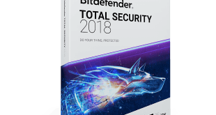 Bitdefender Total Security 2018 Build 22.0.18.224