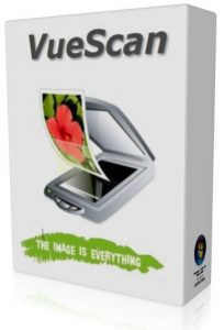 VueScan 9.6.03 Crack