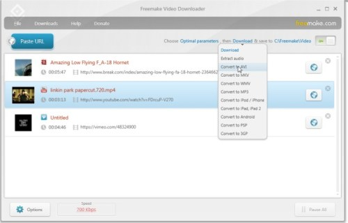 Freemake Video Downloader 3.8.1.1