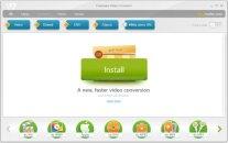 Freemake Video Converter 4.1.10.52 Crack
