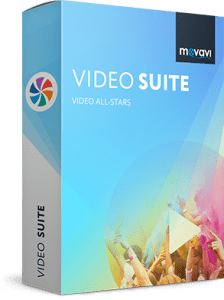 Movavi Video Suite 17.2.0 Crack