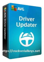 AVG Driver Updater 2020 Crack & Activation Key