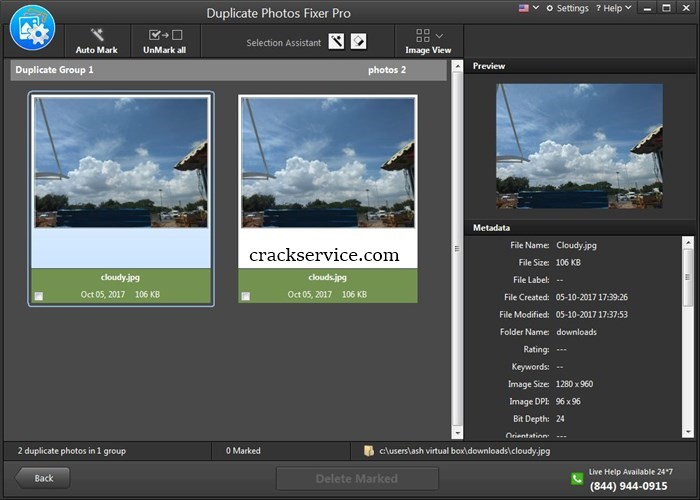 Duplicate Photos Fixer Pro Full Version