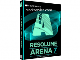 Resolume Avenue 7.1.2 Rev 68719 Crack Plus Torrent 2020 [Mac/Win]