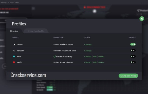 ProtonVPN 1.13.3 Crack Full Torrent 2020 Download {Latest}