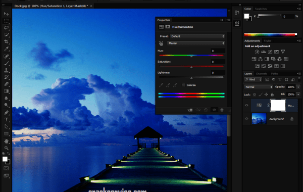 Adobe Photoshop CC 2020 v21.1.2 Crack + Torrent (Mac+win)