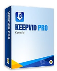 KeepVid Pro Crack Download For Windows