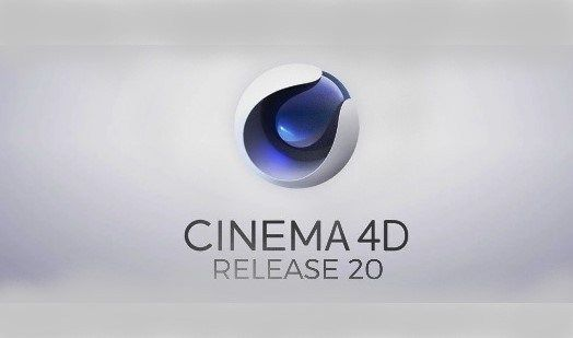Cinema 4D R20 Crack & Serial Number {Win/Mac}