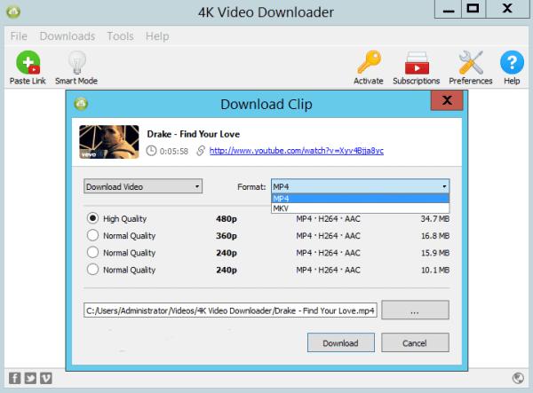 4K Video Downloader Patch + Crack {Latest} Free Download