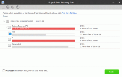 Iboysoft Data Recovery Pro Crack v3.6 With Activation Code Latest Version
