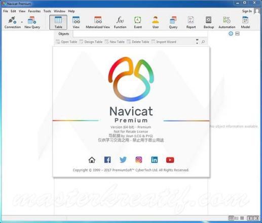 Navicat Premium 15.0.25 Crack With Serial Keygen Full Version[2021]