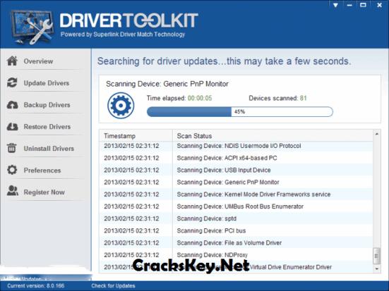 Driver Toolkit Crack Download