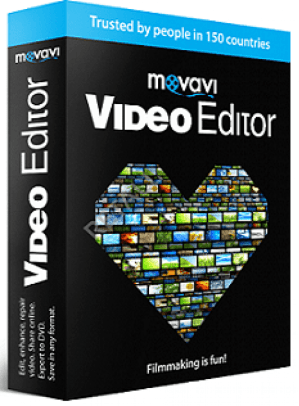 Movavi Video Editor 14 Free Download