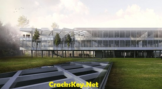 Vray 3.6 for SketchUp 2018 Crack