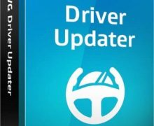 AVG Driver Updater 2.3.1 Crack + Registration Key List 2018