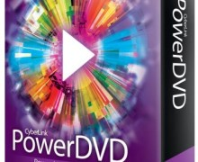 CyberLink PowerDVD 18 Ultra Crack + Product Key Full Version