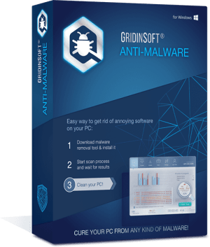 Gridinsoft Anti-Malware 4.0.5 Crack