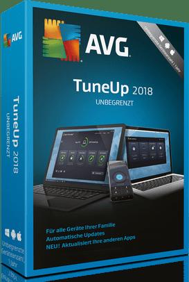 TuneUp Utilities 2018 Crack