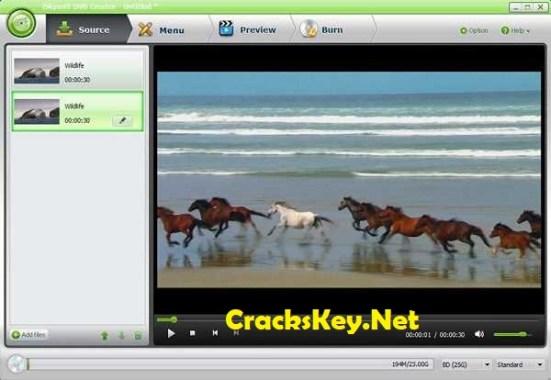 iSkysoft DVD Creator Full Crack