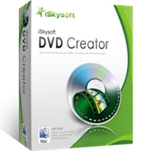 iSkysoft DVD Creator 5.1 Crack For MacOS Full Download ...